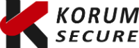 Korum Secure Logo